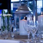 Bentley and Cruises Captain's Table Dinner Johannesburg